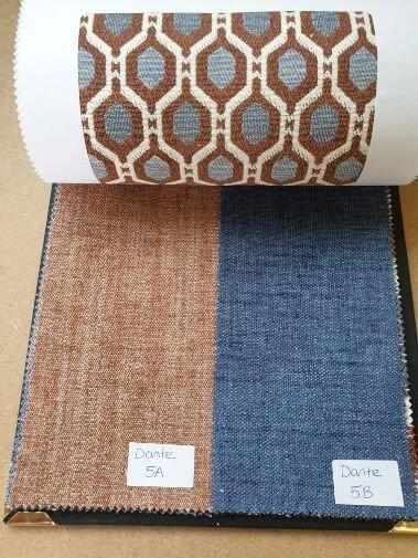 Caravan Upholstery Fabrics
